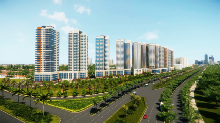 The Sun Avenue – Quận 2